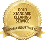 A gold standard